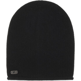 Eisbär Soft Oversized Muts Heren, black